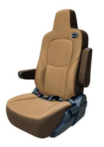 商用車座椅