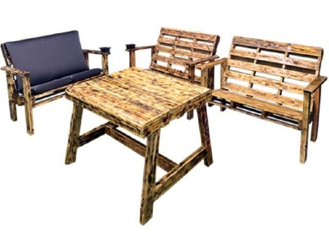 SeatUNI 戶外休閒桌椅