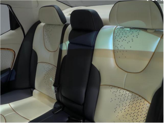 EV+電動車汽車座椅