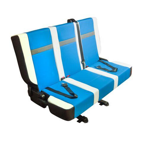 改裝露營車座椅