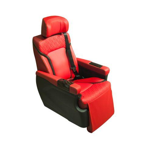 單段式抬腿豪華座椅